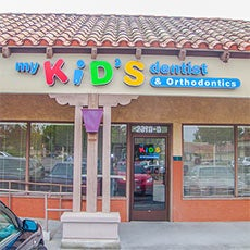 Camarillo Kids' Dentist & Orthodontics store front thumb