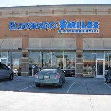 Eldorado Smiles Dentistry and Orthodontics store front thumb
