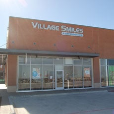 Village Smiles Dentistry and Orthodontics store front thumb