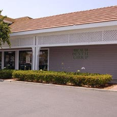 Beach Dental Group and Orthodontics store front thumb