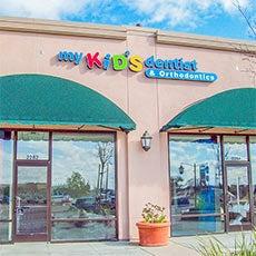 My Kid's Dentist & Orthodontics store front thumb