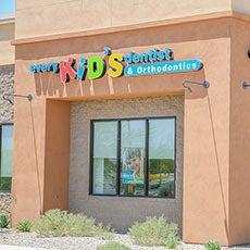 Every Kid's Dentist & Orthodontics store front thumb
