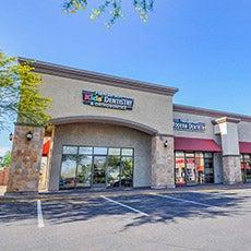 Henderson Kids' Dentistry & Orthodontics store front thumb