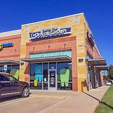 Custer Star Dental Group store front thumb
