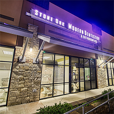 Stone Oak Modern Dentistry and Orthodontics store front thumb