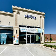 NRH Modern Dentistry store front thumb
