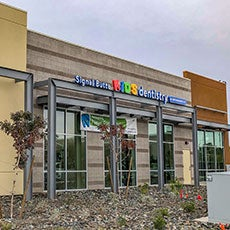 Signal Butte Kids' Dentistry & Orthodontics store front thumb