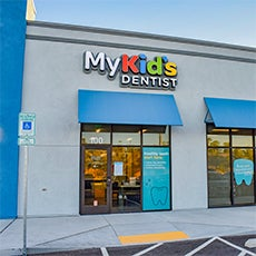 My Kid's Dentist store front thumb