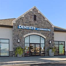 Dentists of Oklahoma City store front thumb