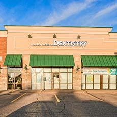 Mason Modern Dentistry store front thumb