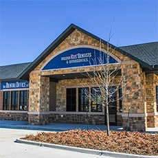 Prosper Kids' Dentists  and Orthodontics store front thumb