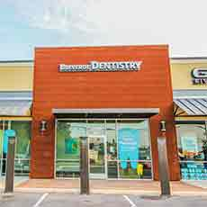 Bulverde Dentistry store front thumb