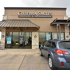 Culebra Smiles and Orthodontics store front thumb
