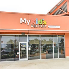 My Kid's Dentist & Orthodontics store front thumb
