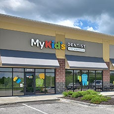 My Kid's Dentist and Orthodontics store front thumb