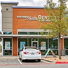 Northwest Austin Dentists store front thumb