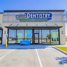 Killeen Modern Dentistry store front thumb