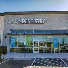 Potranco Dentistry store front thumb