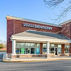 Lake Wylie Modern Dentistry store front thumb