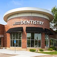 Hopkins Crossroads Dentistry store front thumb