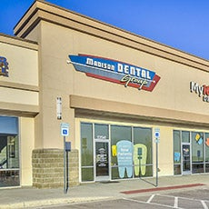 Madison Dental Group and Orthodontics store front thumb