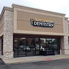 Mehlville Modern Dentistry store front thumb