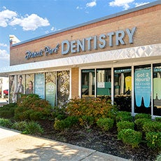 Francis Park Dentistry store front thumb