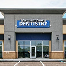 Chesterfield Smiles Dentistry store front thumb