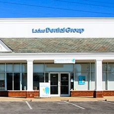 Ladue  Dental Group store front thumb