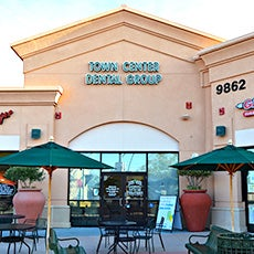 Town Center Dental Group store front thumb