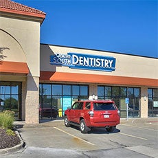 Olathe South Dentistry store front thumb