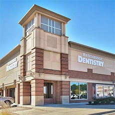 Brookridge Dentistry and Orthodontics store front thumb