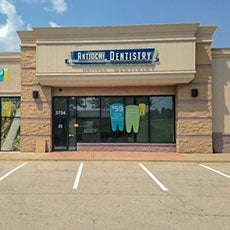 Antioch Dentistry store front thumb