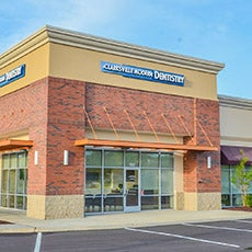 Clarksville Modern Dentistry and Orthodontics store front thumb