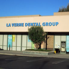 La Verne Dental Group store front thumb