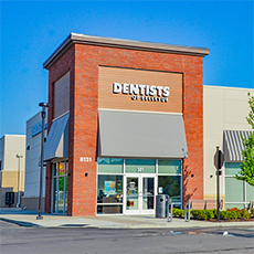 Dentists  of Bellevue store front thumb