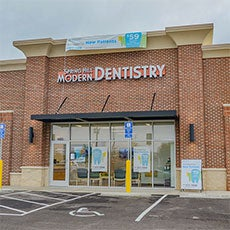 Spring Hill Modern Dentistry store front thumb
