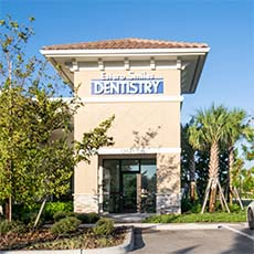 Estero Smiles Dentistry store front thumb