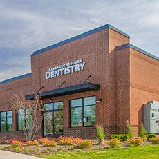 Farragut Modern Dentistry store front thumb