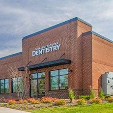 Farragut Modern Dentistry store front thumb