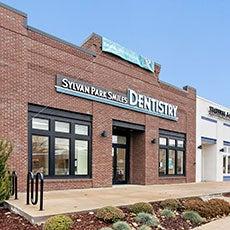 Sylvan Park Smiles Dentistry store front thumb