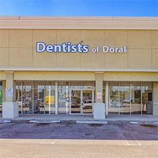 Dentists of Doral store front thumb