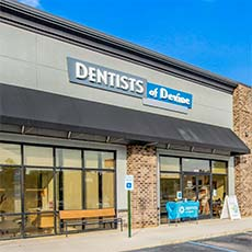 Dentists of Devine store front thumb