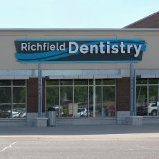 Richfield Dentistry store front thumb