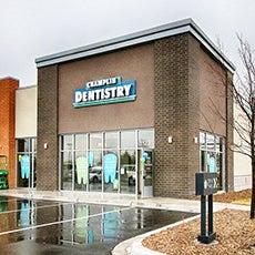 Champlin Dentistry store front thumb