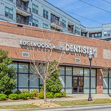 Edgewood Smiles Dentistry store front thumb