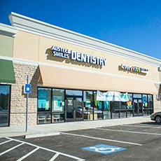 Austell Smiles Dentistry  and Orthodontics store front thumb