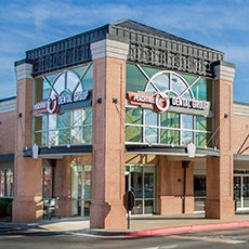 Peachtree  Dental Group and Orthodontists store front thumb