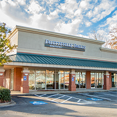 Fayetteville Smiles Dentistry and Orthodontics store front thumb