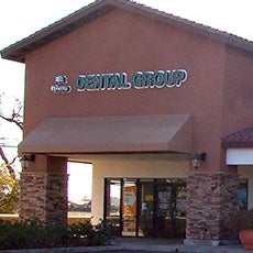 Elk Grove Dental Group and Orthodontics store front thumb
